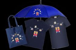 Charitativní kolekce pro Fond ohrožených dětí