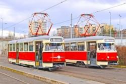 Kolekce Tatra T2