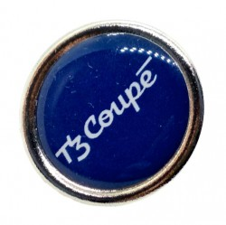 Detail odznaku