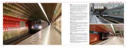 Kniha Evropské metro: Díl 1.