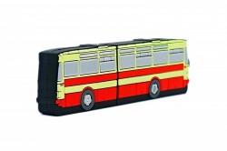 USB flash disk autobus Karosa ŠM 11