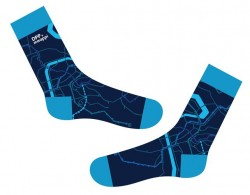 Oblečte si Maappi! Černé triko + mikina + ponožky