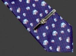 Kravatová spona ke kravatě zdarma