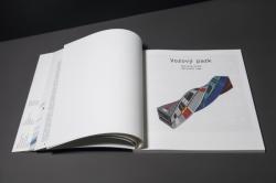 Kniha Metrovagonmash – náhled