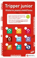 Hra Tripper Praha – Muzeum MHD (Historie psaná elektřinou)