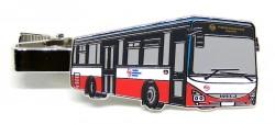 Kravatová spona Iveco Crossway LE 12M PID