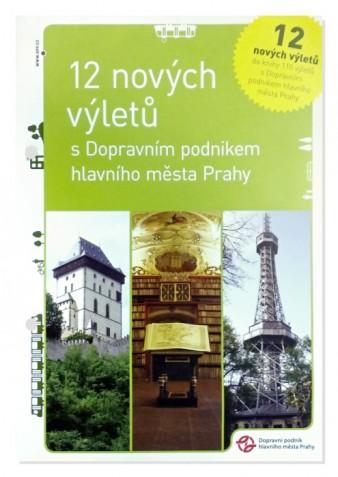 Vklad do knihy 110 výletů II