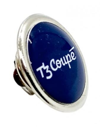 Odznak T3 Coupé
