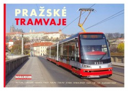 Brožura Pražské tramvaje