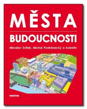 Kniha Města budoucnosti