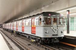 Vstupenka: trasa C + historická tramvaj 21. 9. 2019 – nástup Depo Kačerov