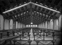Vstupenka 16. 10. 2019: vozovna Střešovice komentovaná prohlídka – místo setkání Vozovna Střešovice