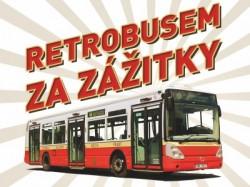 Vstupenka: Garáž Kačerov Retrobusem 3. 11. 2019 10:00  – nástup metro Budějovická