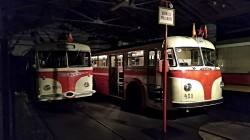 Vstupenka: Tajemná prohlídka Muzea MHD 23. 1. 2020 – setkání Vozovna Střešovice