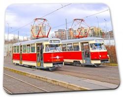 Podložka pod myš Tatra T2