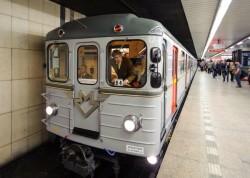 Vstupenka: trasa C + historická tramvaj 16. 5. 2020 – nástup Depo Kačerov