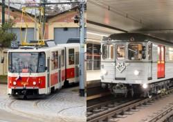 Vstupenka: trasa C + tramvaj + Muzeum 12. 9. 2020 – nástup Depo Kačerov