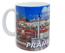 Hrnek T3 pod Pražským hradem