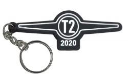 Černý přívěsek Tatra T2 2020