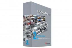 Encyklopedie MHD: šanon 2. díl Katalog vozidel