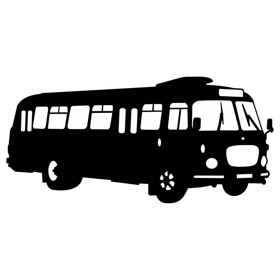 Samolepka Škoda 706 RTO 3D