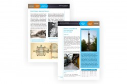 Encyklopedie MHD: 1. díl, 2. svazek – Lanové dráhy