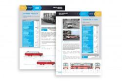Encyklopedie MHD: 2. díl, 3. svazek – Autobusy