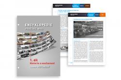 Encyklopedie MHD: 1. díl, 4. svazek – Autobusy