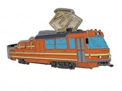 """Kravatová spona """"Mazačka"""" (vůz 5572)"""
