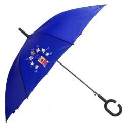 """Charitativní deštník """"Klokart"""""""