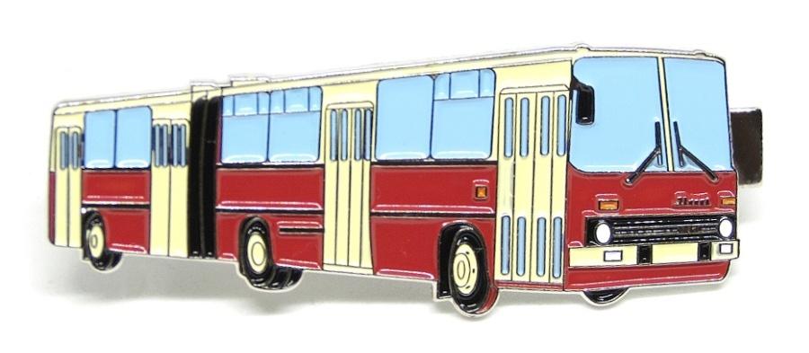 Kravatová spona Ikarus 280